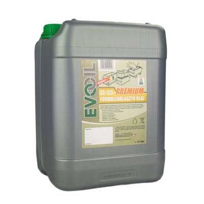 SL 55 FORMALEVÁLASZTÓ OLAJ 10 liter