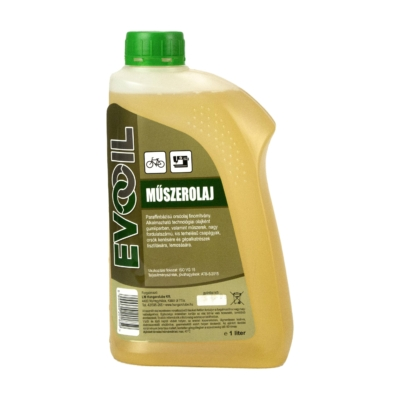 SL 55 MŰSZEROLAJ 1 Liter